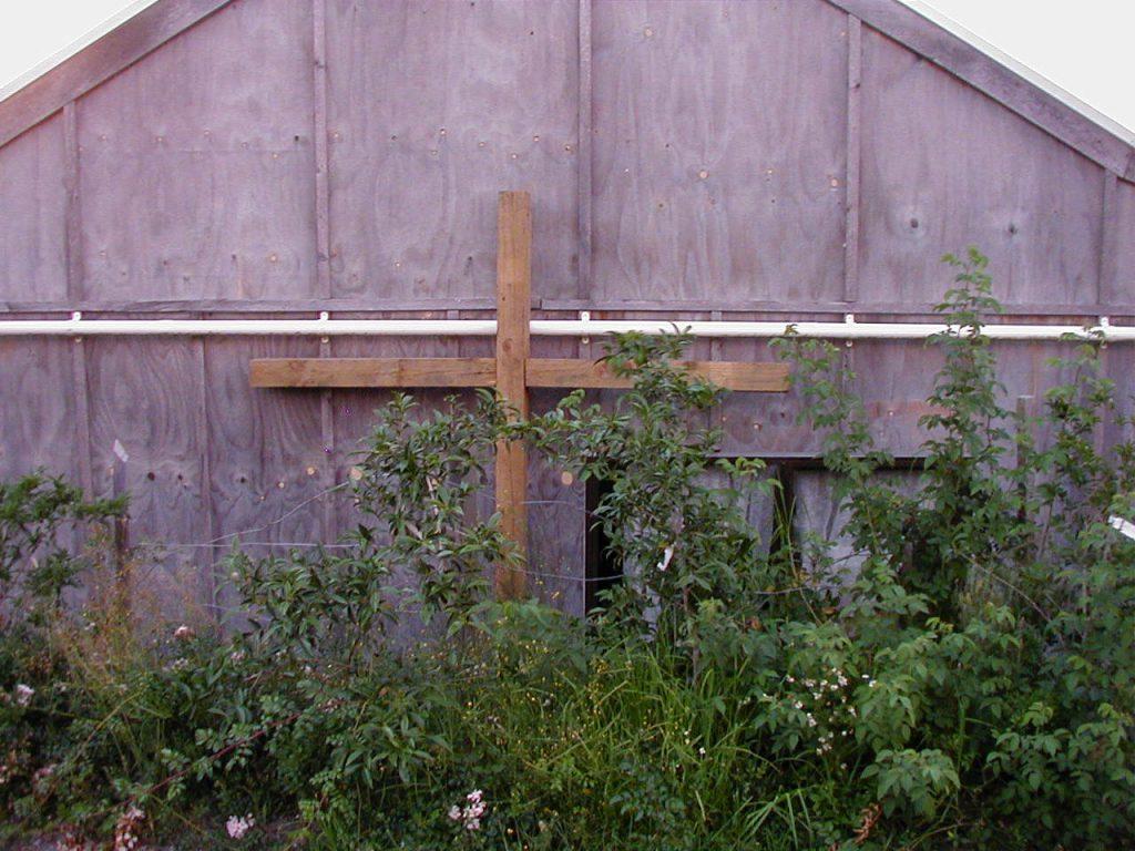 馬小屋教会